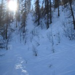Snow Explosion - Puy Saint Vincent